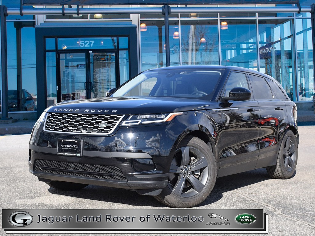 Certified Pre-Owned 2018 Land Rover Range Rover Velar P380 S,BLIND SPOT,6YR 160,000K WARRANTY