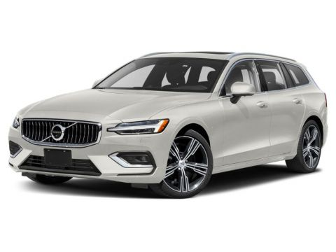 2019 Volvo V60 T6 AWD PILOT ASSIST,360 CAMERA,19 WHEELS
